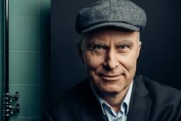 Kierownik Kliniki Pneumologii i Mukowiscydozy dr hab. n. med. Henryk Mazurek, prof. nadzw.
