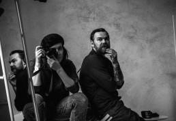 Dorota Kaszuba & Michal Warda