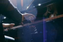 Koncert Leszek Możdżer - Komeda
